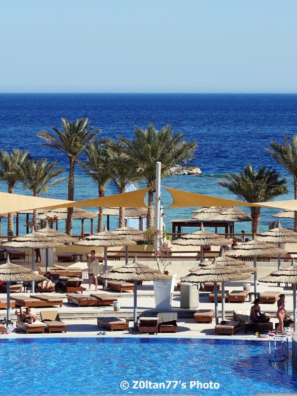 Vacanţă în Sharm El Sheikh, Egipt