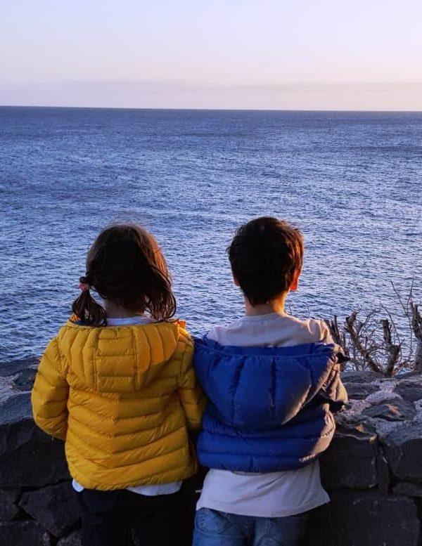 Tenerife - vacantele turistilor - ANCAPAVEL.RO