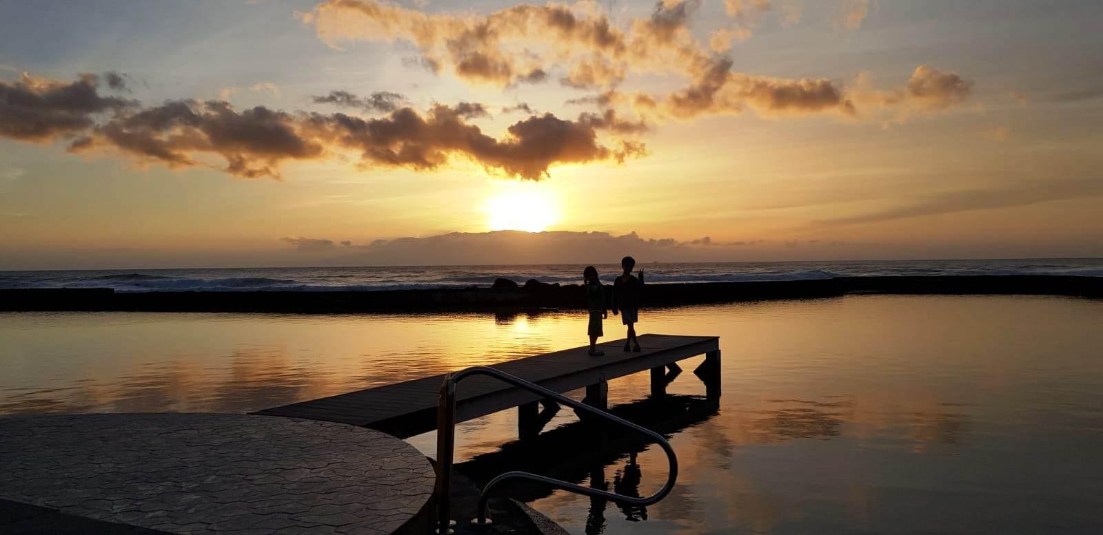 Plajele din Tenerife- vacantele turistilor - ANCAPAVEL.RO