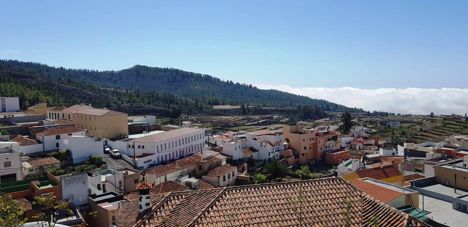 Vilaflor, Santa Cruz de Tenerife - vacantele turistilor - ANCAPAVEL.RO