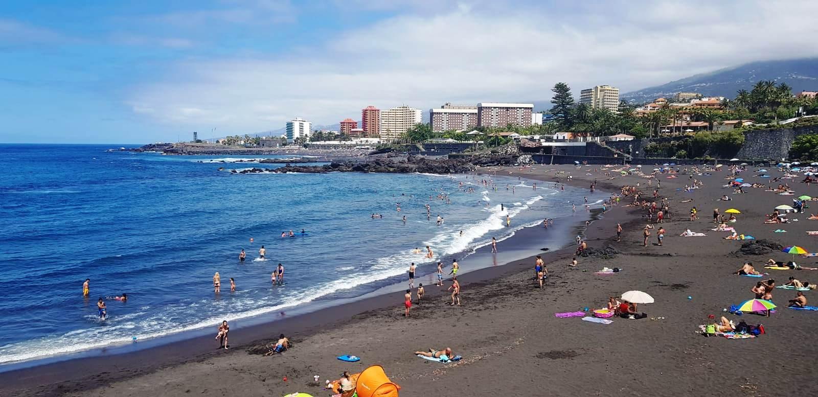Puerto Santa Cruz, Tenerife - vacantele turistilor - ANCAPAVEL.RO