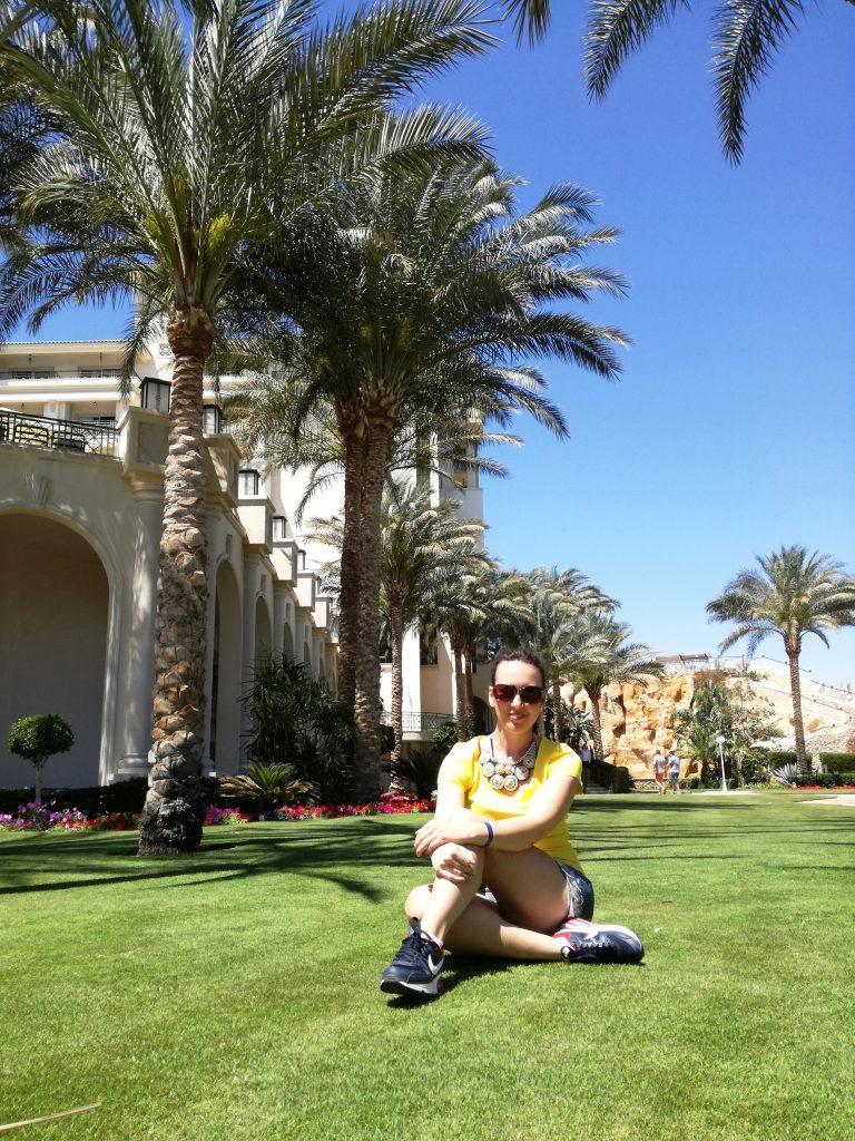 Vacanţă în Sharm El Sheikh, Egipt - ANCAPAVEL.RO