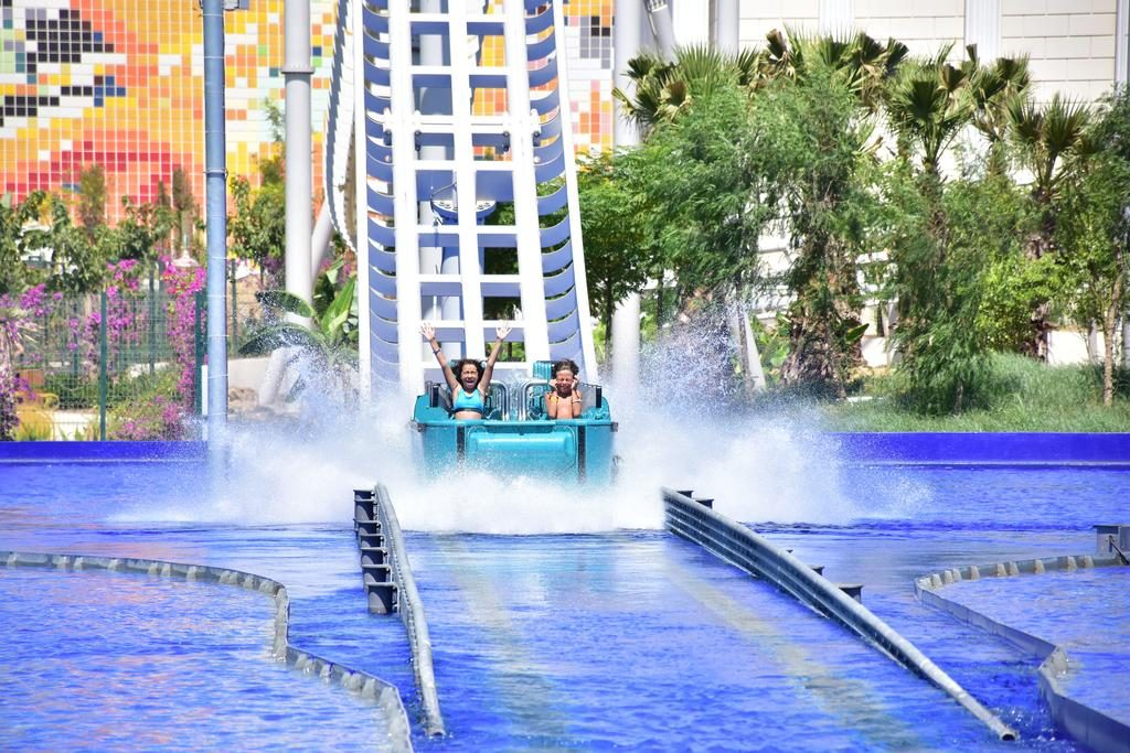 vacanță la Land of Legends - Antalya