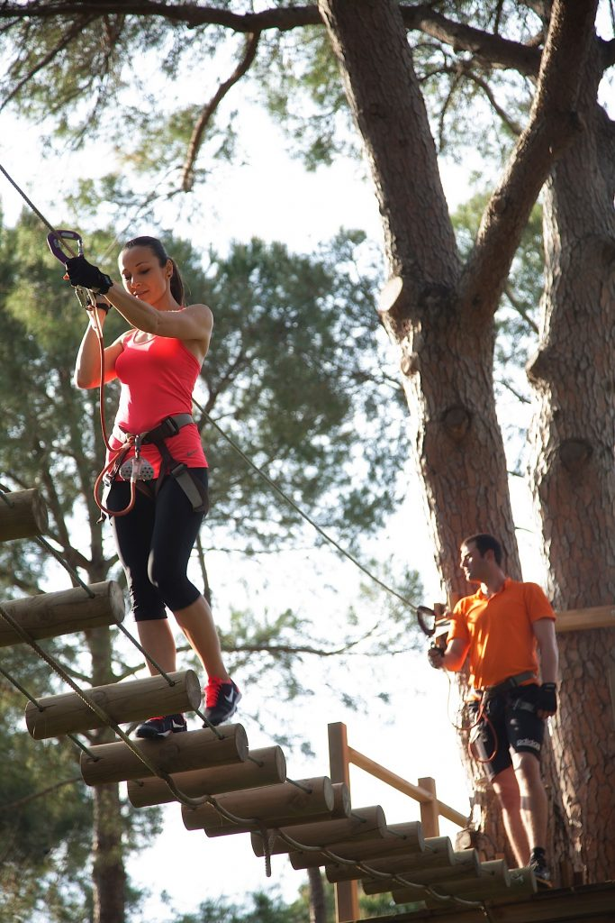 Adventure Park - vacanță la Regnum Carya Resort 5* Belek - Antalya