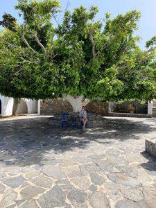 Vacanţă în Creta, de Paşte - vacanţele turiştilor mei - ANCAPAVEL.RO