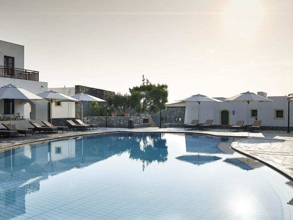 Hotel Creta Maris Beach 5* - Grecia
