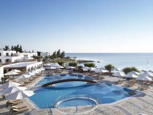 Hotel Creta Maris Beach 5*