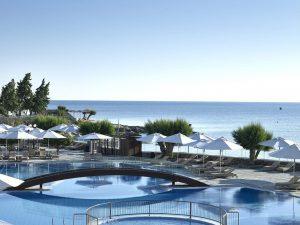 Creta Maris Beach 5*- Creta, Grecia
