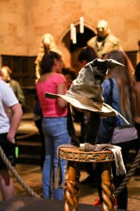 Studiourile Harry Potter din Londra