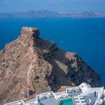 Vizită la castelele veneţiene din Santorini