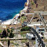Fira, capitala insulei Santorini
