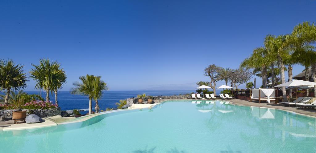 vacanță în Tenerife