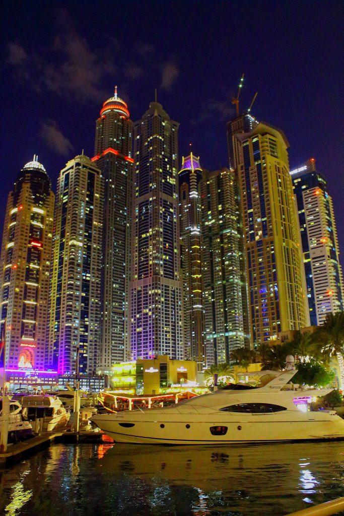 sejur în Dubai