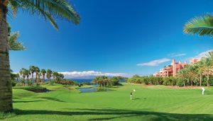 The Ritz-Carlton Abama Hotel, Tenerife