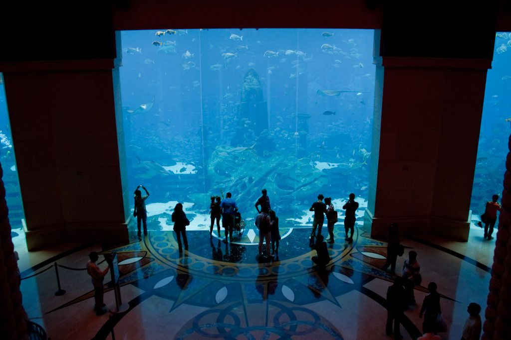 Atlantis The Palm Dubai