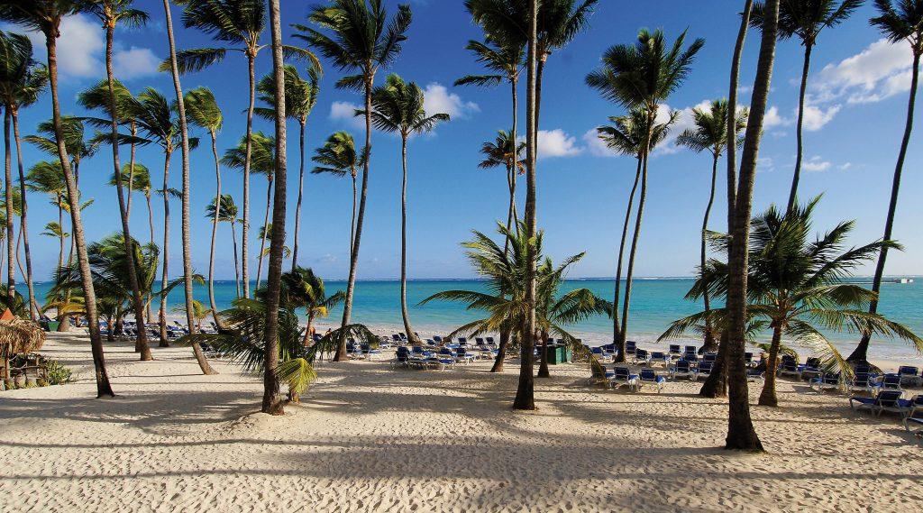 Plaja Bavaro, Republica Dominicană