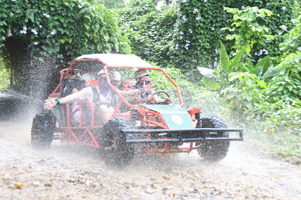 vacanță exotică în Republica Dominicană
