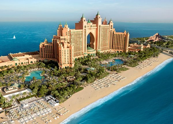 oferta Dubai la Atlantis The Palm