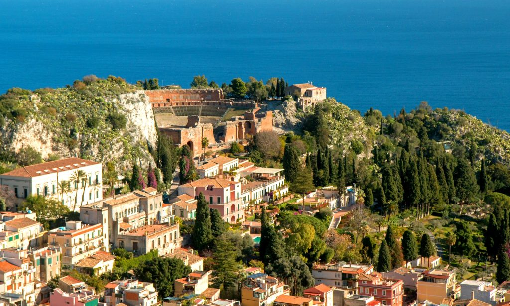 Croazieră Italia
