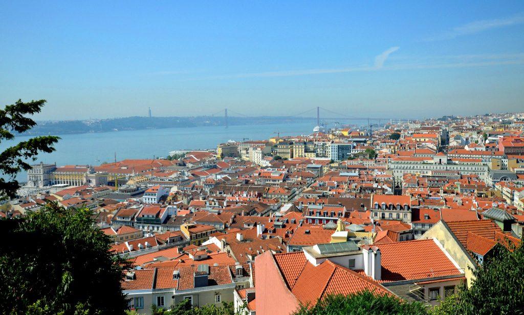 Croazieră Lisabona
