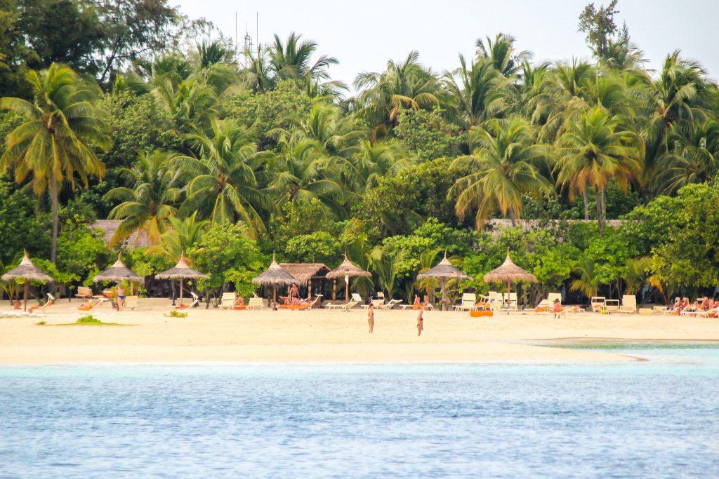 vacanță exotică Maldive