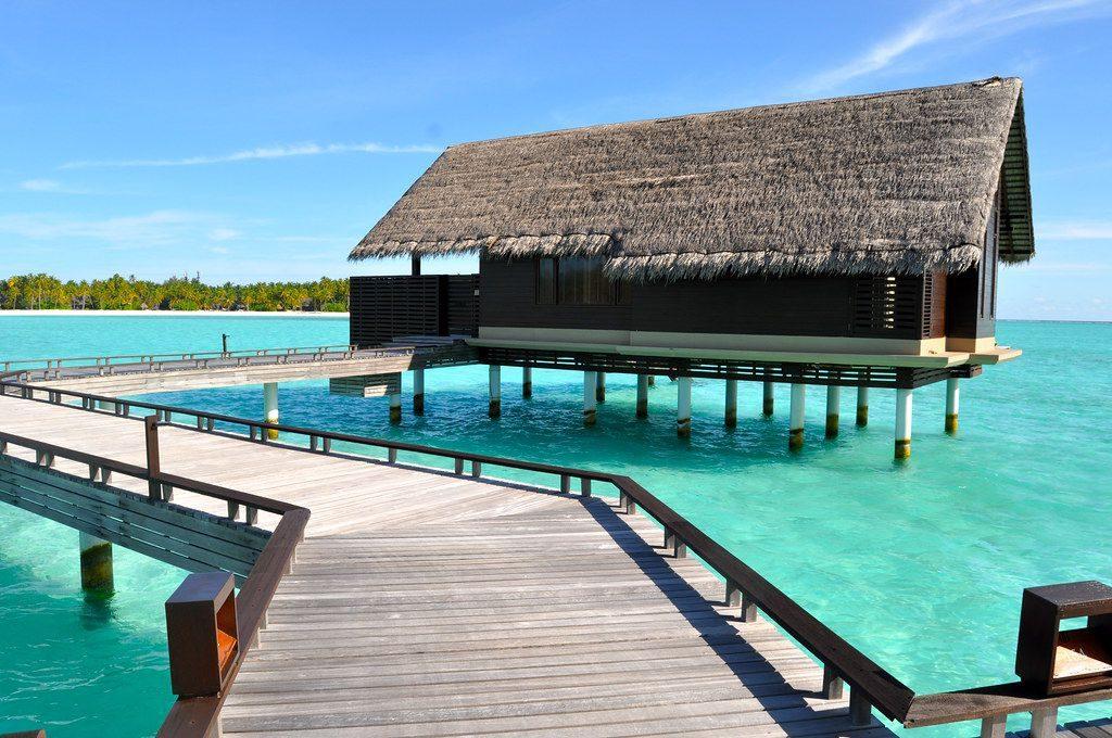 vacanță exotică în Maldive