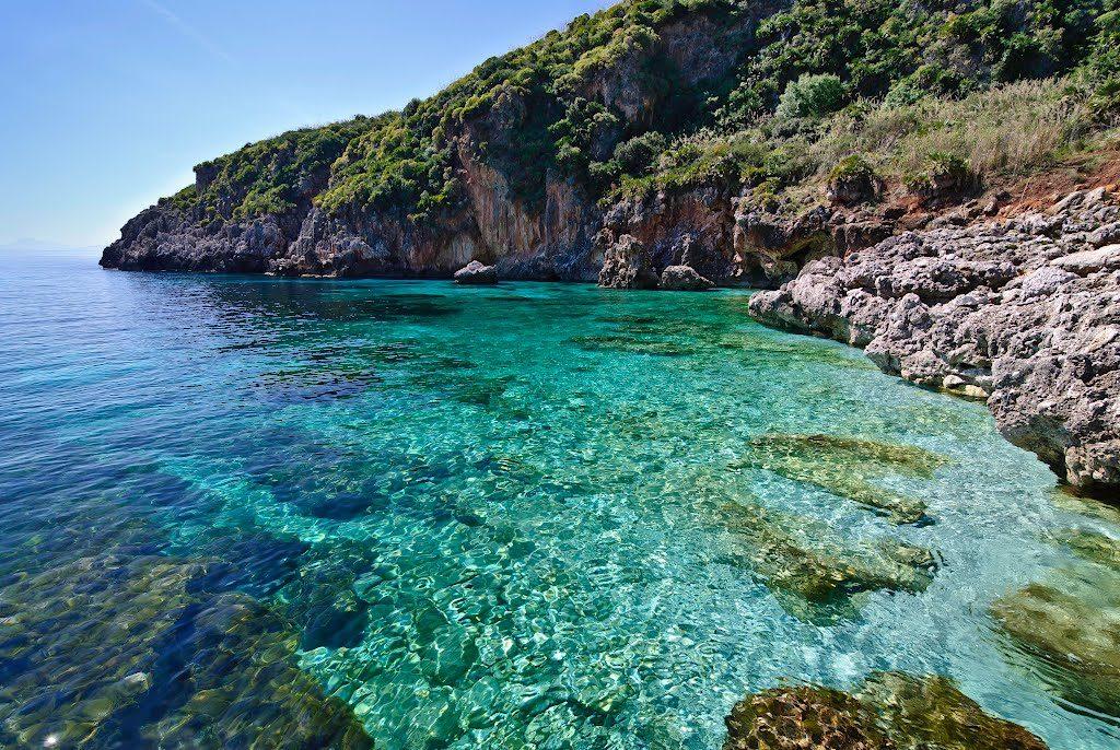 croazieră Sicilia