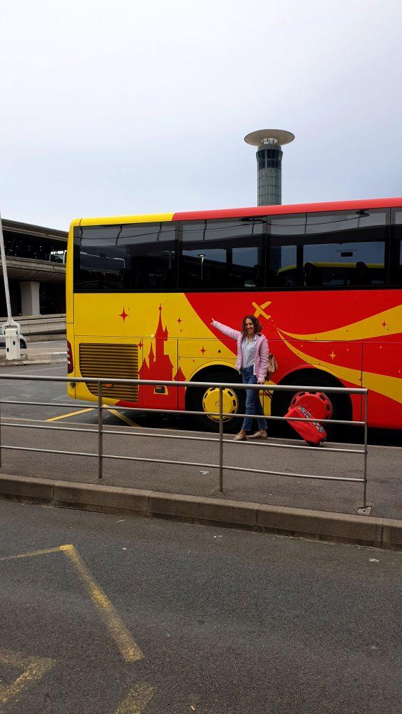 Vacanţă la Disneyland Paris, ANCAPAVEL.RO