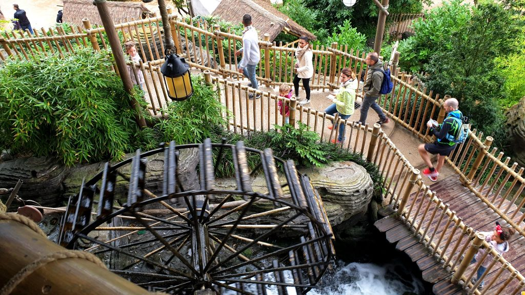 ofertă de vacanță la Disneyland Paris