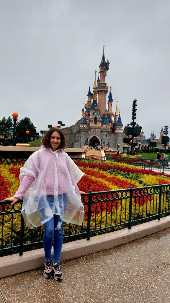 vacanță la Disneyland Paris
