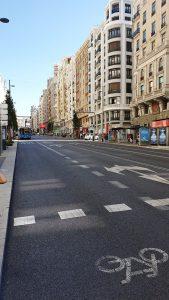 vacanță în Madrid