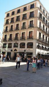 sejur la Madrid