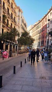 recomandări din Madrid