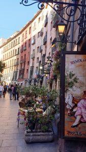 oferte de vacanță la Madrid