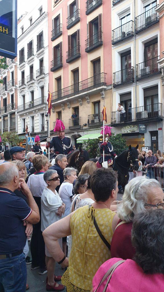 Evenimente locale, Madrid, ANCAPAVEL.RO