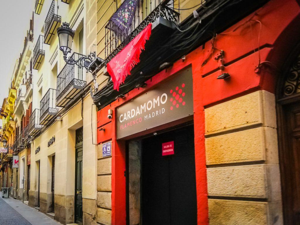 Cluburi de flamenco, Madrid, foto@civitatis.com
