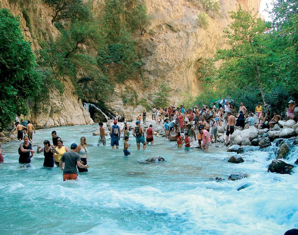 excursii Fethiye