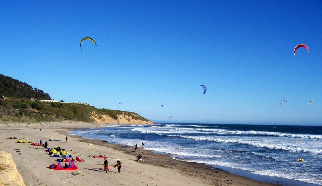 cursuri de kitesurfing