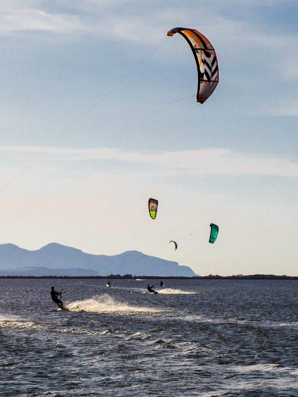 vacanta kitesurfing