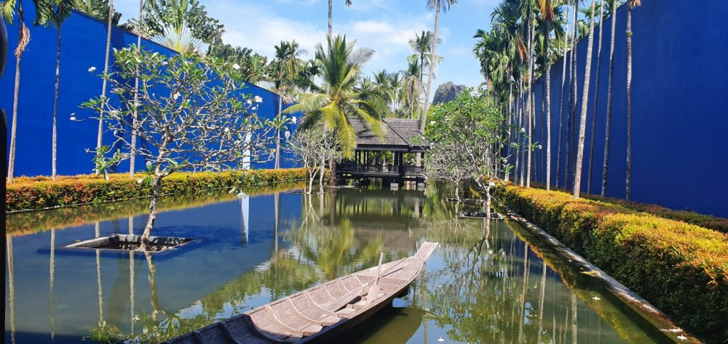 Four Seasons Hotel, Langkawi, Malaezia