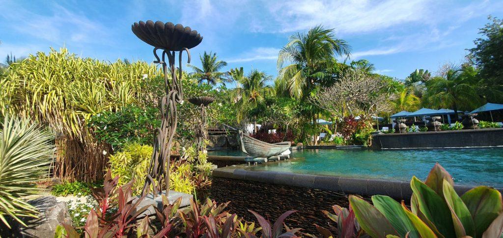 Vancanţele turiştilor: insula Langkawi, Malaezia