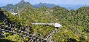 Obiective turistice. Vacanță în Langawi, Malaezia