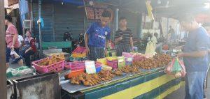 Mâncare tradiţională, Malaezia
