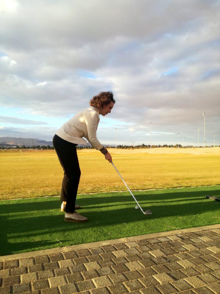 vacanțe recomandate pentru golf
