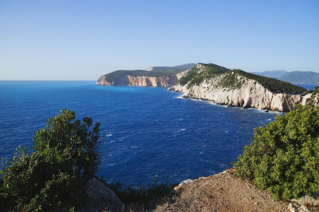 vacanta la kite surf in Lefkada