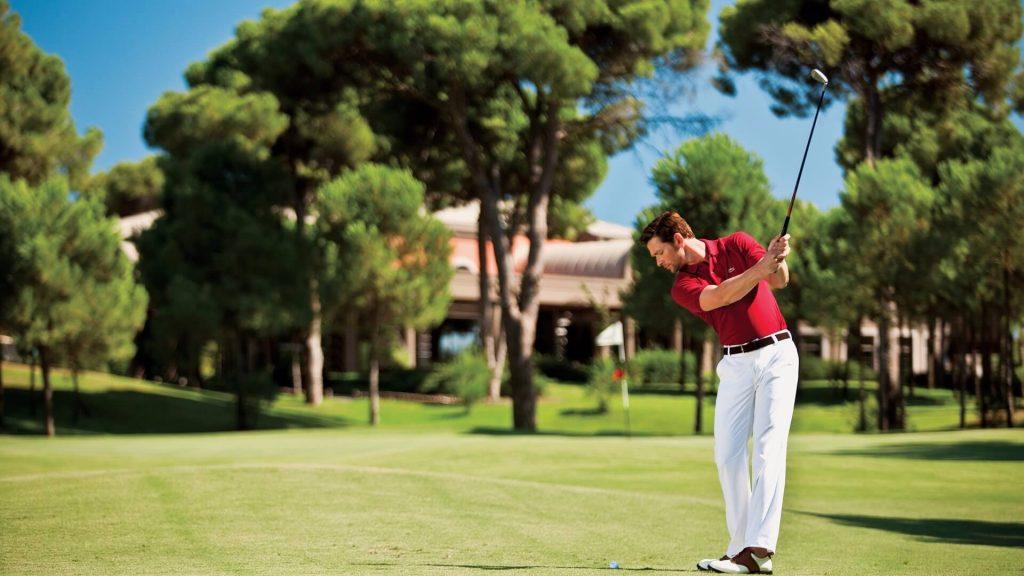 Cornelia Diamond Golf Antalya