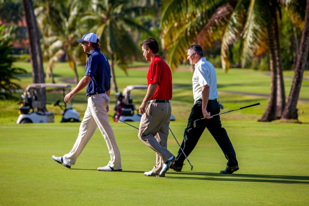 Golf Puerto Rico