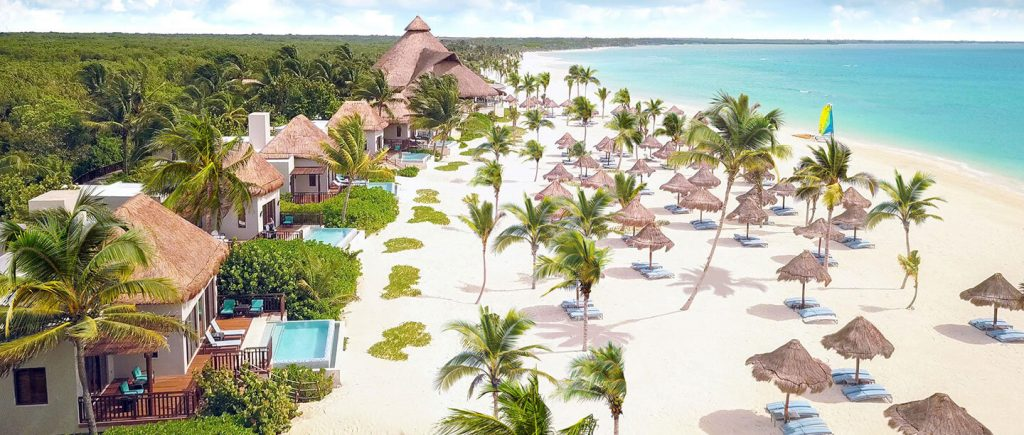 sejur golf în Cancun