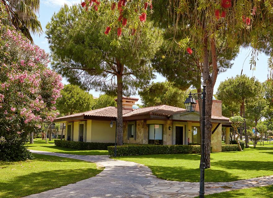Gloria Golf Resort Antalya