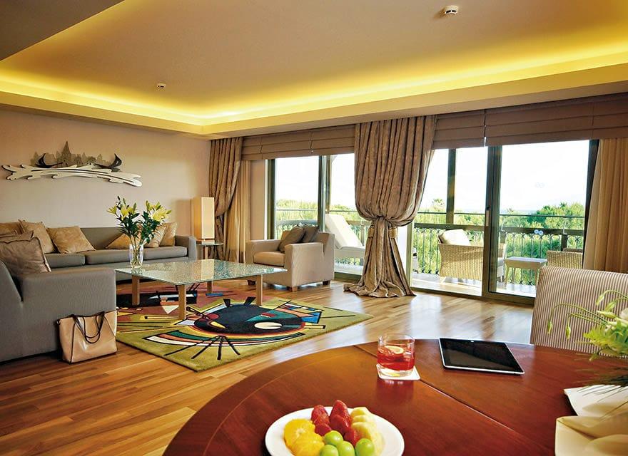 sejur Gloria Golf Antalya